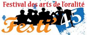 FESTI'45 – Festival des arts de l'oralité